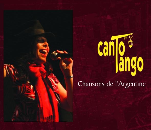 Canto Tango chansons1